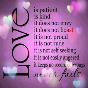 Love Nvr Heals