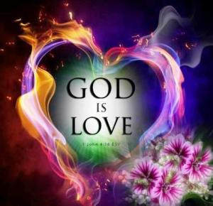 Godis Love