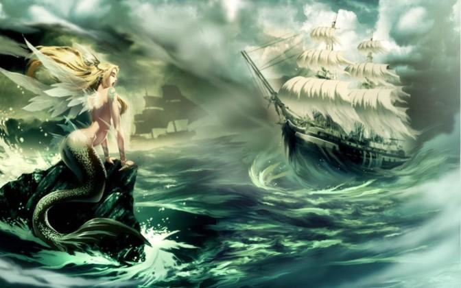 Siren-Psalmody