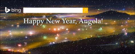 Happy New Year_Bing 2015