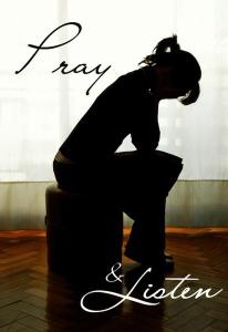 Pray_Listen